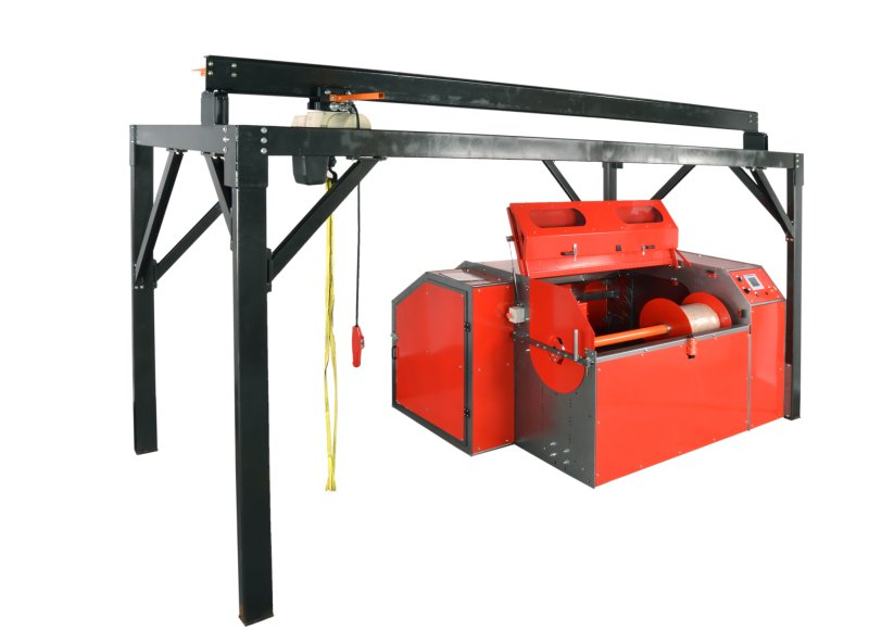 RSA - Automatic Roll Slitter