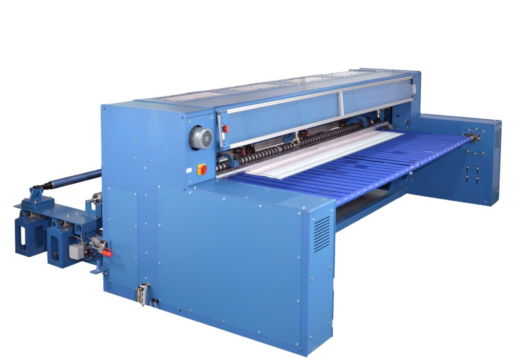 jumbo cross cut sheeter