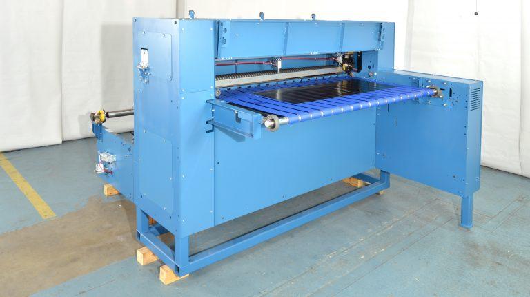 Open View Sheeter Conveyor