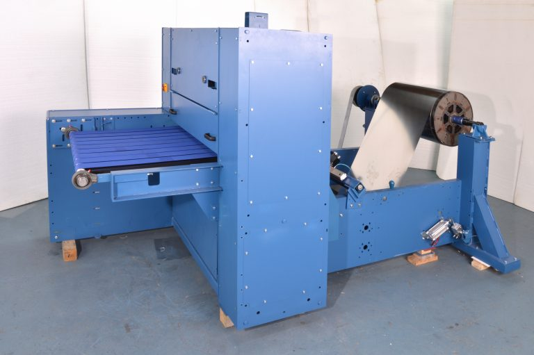 RCH Conveyor
