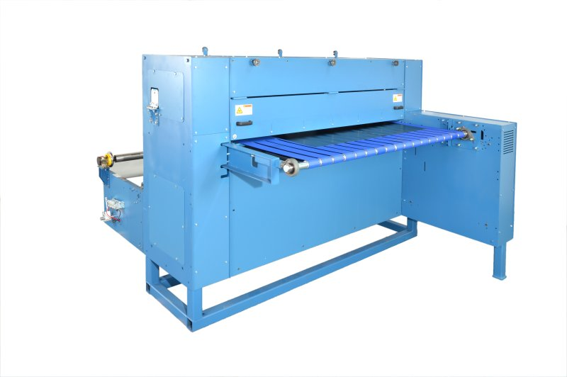 MSH Sheeter blue