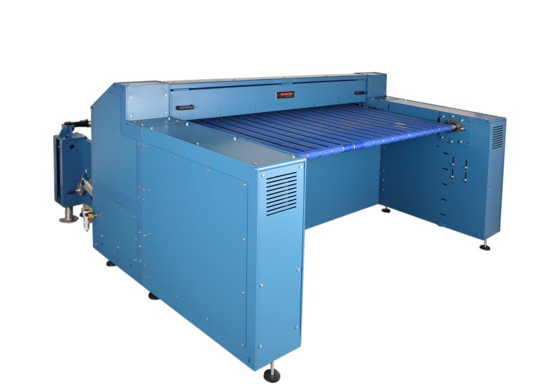 RCS - Shear Up Cut Sheeter