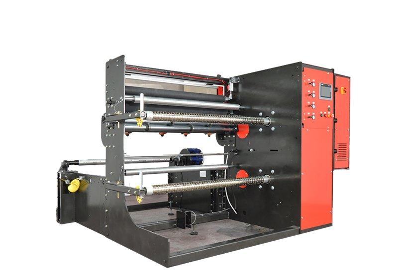 Slitter Rewinder Machine (SRD)