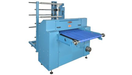 upcut shear sheeter